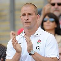 Stuart Lancaster was encouraged by the performance of his young England side