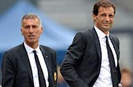 Allegri one of the best four coaches ever at AC Milan, says Tassotti