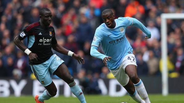 Yaya Toure Pledges Long Term Future to Manchester City in Pursuit of Champions League