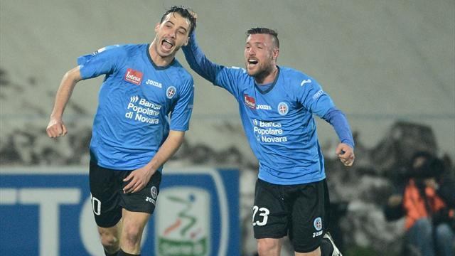 Serie A - Italy's Serie B to have salary cap next season