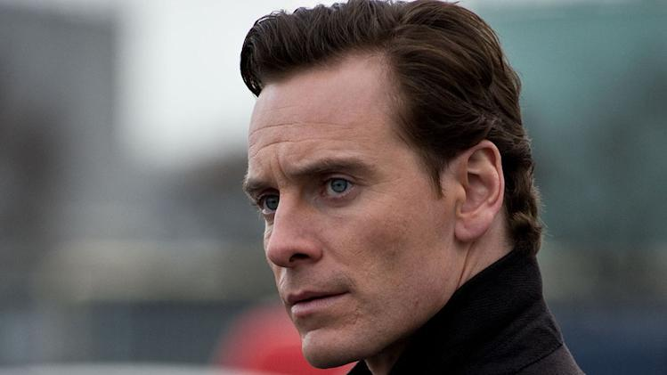 Haywire 2012 Relativity Media Michael Fassbender