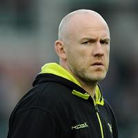 Steve Tandy was thrilled with his young team's victory over Gloucester