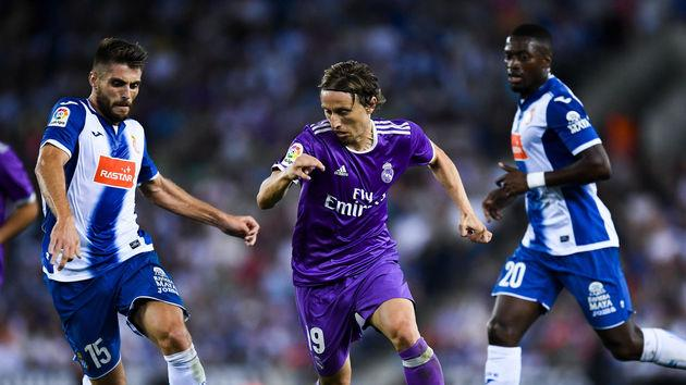 Xabi Alonso: 'I Have a Weakness for Luka Modric, He Does Everything Well'
