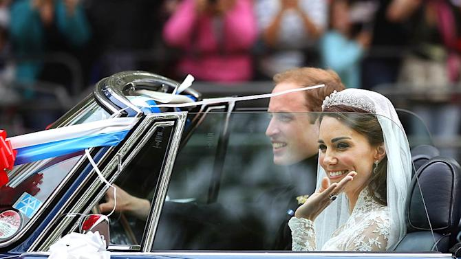 Prince William Middleton Convertible