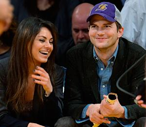 Mila Kunis Pregnant, Expecting First Child With Fiance Ashton Kutcher