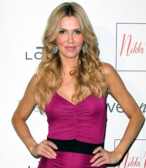 Brandi Glanville: I Don't Want to Fight With LeAnn Rimes in Public Anymore
