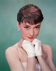 Google Doodle: Audrey Hepburn Logo to Celebrate Actress's 85th Birthday