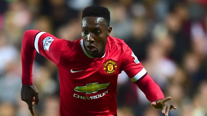 Football - I saw myself playing for Arsenal, says Welbeck