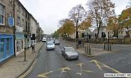 Four-Year-Old 'Sexually Assaulted': Teen Held