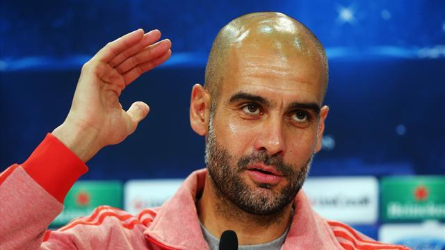 Champions League - Guardiola banking on 'angry Ribery' to pip Real