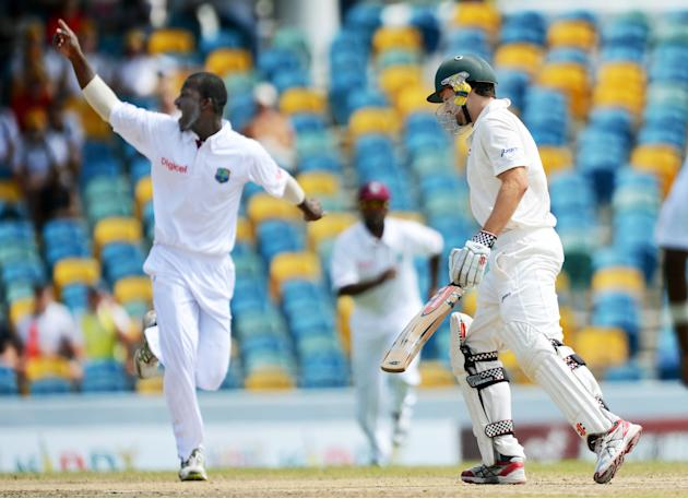 Game changers at Barbados