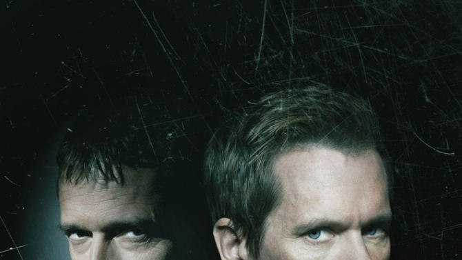 """""""The Following"""""""