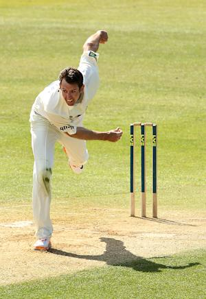 David Masters shone with bat and ball for Essex