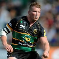 Dylan Hartley says there is 'still a long way to go' after Northampton lost to Castres