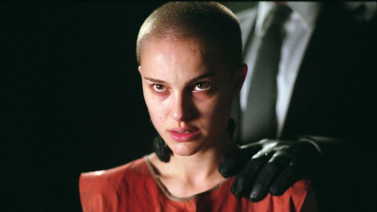 Most Memorable Natalie Portman Roles V For Vendetta