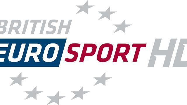 British Eurosport launches HD channels