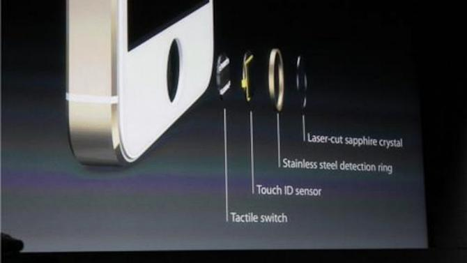 Does the iPhone 5S Fingerprint Sensor Make it More Secure?