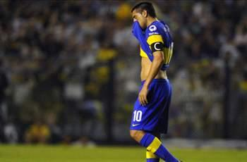 Riquelme: I almost joined Chivas USA