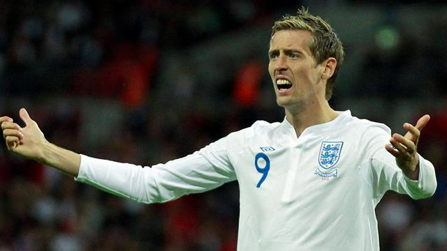 Hodgson set to close door on Crouch