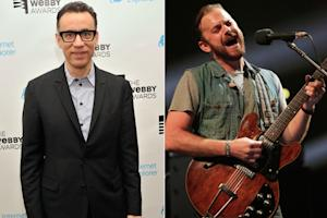 Fred Armisen to Direct Kings of Leon Show