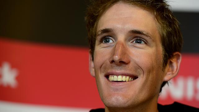 Cycling - Schleck withdraws from Haut Var-Matin