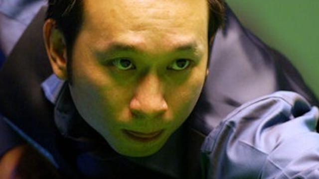 Snooker - Wattana sets up Trump meeting in Berlin