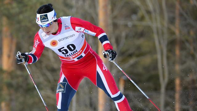 Cross-Country Skiing - 50 to watch: Bjoergen remains the benchmark in cross-country