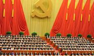 Hu Jintao Hails China's 'Golden Decade'