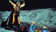 Superman IV: The Quest for a Better Movie...