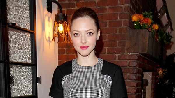 Linda Wells Celebrates Allure Magazine's Look Better Naked Issue With Amanda Seyfried