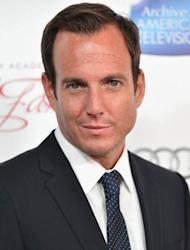 Will Arnett attends the Academy of Television Arts & Sciences' 22nd Annual Hall of Fame Induction Gala at The Beverly Hilton Hotel on March 11, 2013 in Beverly Hills, Calif. -- Getty Images