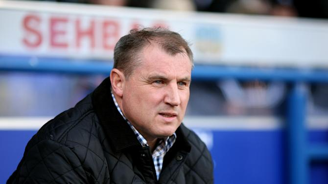 Manager Paul Jewell unhappy with Ipswich defending