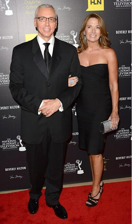 The 39th Annual Daytime Emmy Awards Red Carpet