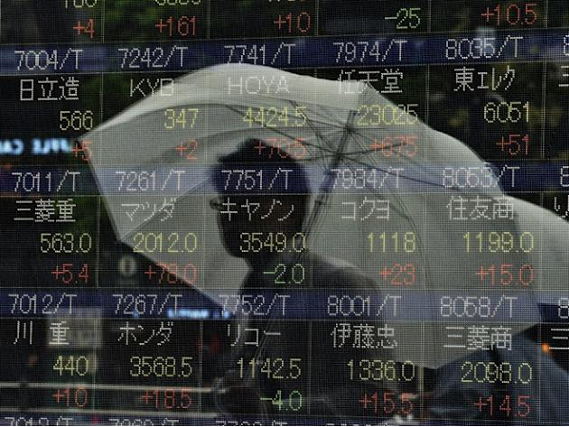 Asia stocks staged another rally in early trade on August 28, 2015, taking heart from strong US growth figures to cement a recovery, with Tokyo leading the gains