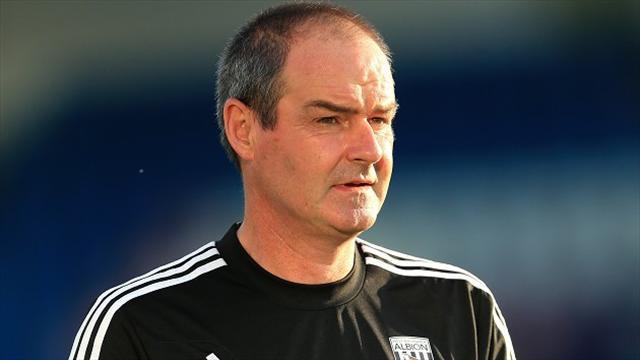 Football - Baggies receive apology from Riley