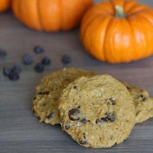 Make these for the pumpkin lovers in your family!