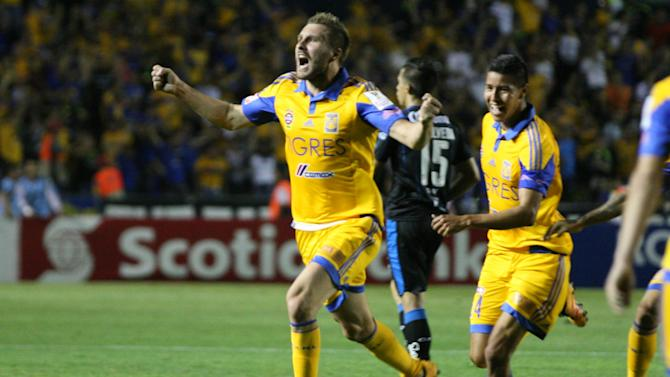 Gignac: Liga MX fans more passionate than Ligue 1