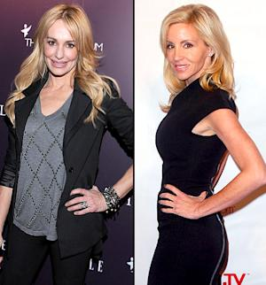 Will Taylor Armstrong Ever Forgive Camille Grammer?