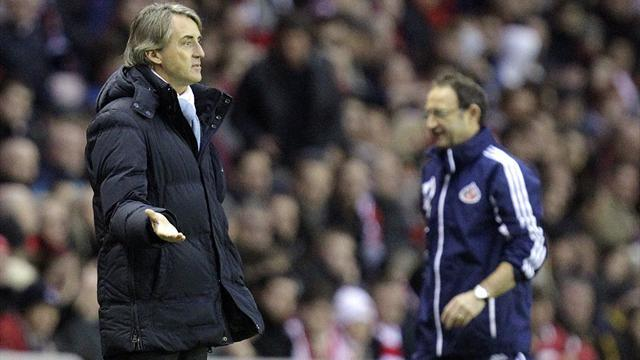 Premier League - FA write to Mancini, Redknapp over rants