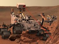 Mars Methane Mystery: Curiosity Rover May Find New Clues