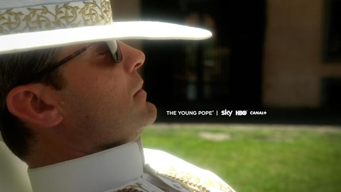 Second season of 'The Young Pope' already in the works