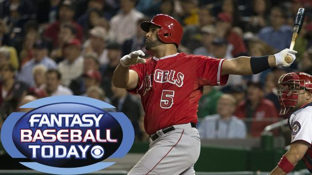 Fantasy Baseball Today: News & Notes (4/23)