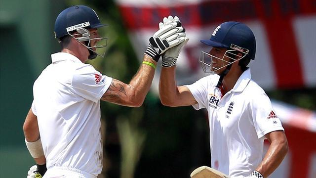 Cricket - KP: Cook should become the greatest