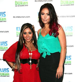 "JWoww: Snooki's Son Lorenzo Is ""The Cutest Baby I've Ever Seen"""