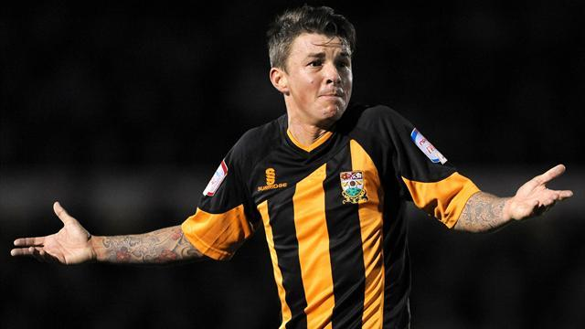 League Two - End of road for Bees trio