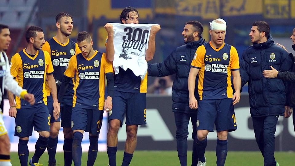 Video: Udinese vs Hellas Verona