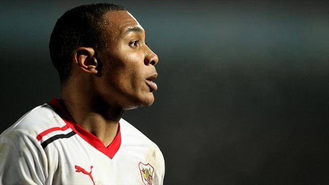 League One - Charles extends Stevenage stay