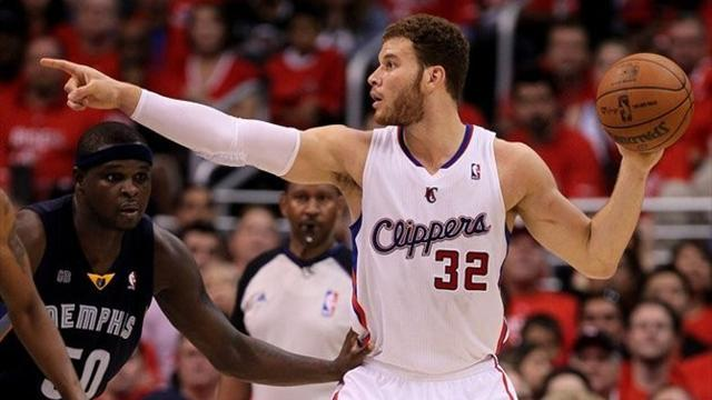 Basketball - Slumping Clippers seeking solutions as Griffin hobbles out