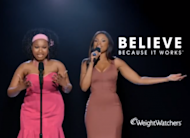 Marketing Weight Loss: Jenny Craig Is Over The Whole Jennifer Hudson Thing image j hud ww 300x218