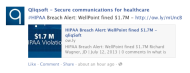 Health Marketing: 5 Winning Formulas for Facebook Posts image Screen shot 2013 07 12 at 11.08.11 AM